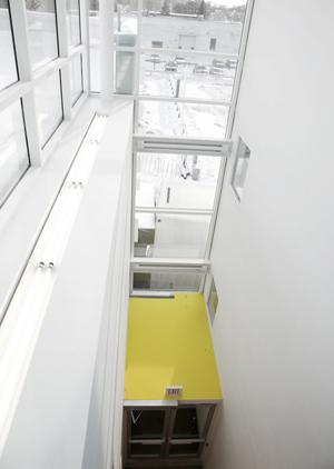 Buhler Centre 12